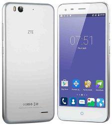 Entfernen Sie ZTE SIM-Lock mit einem Code ZTE Blade A460