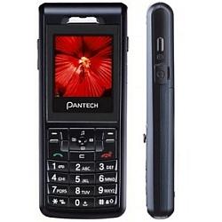 Entfernen Sie Pantech SIM-Lock mit einem Code Pantech PG 1400