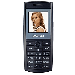 Entfernen Sie Pantech SIM-Lock mit einem Code Pantech PG 1900