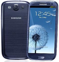 Entfernen Sie Samsung  SIM-Lock mit einem Code Samsung Galaxy S3