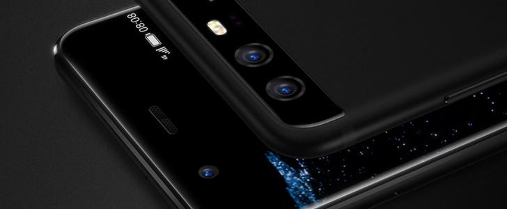 Huawei P11 im nächsten Jahr im ersten Quartal starten