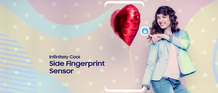 Samsung reizt Infinity Display-Verpackung Galaxy J4 + und J6 +