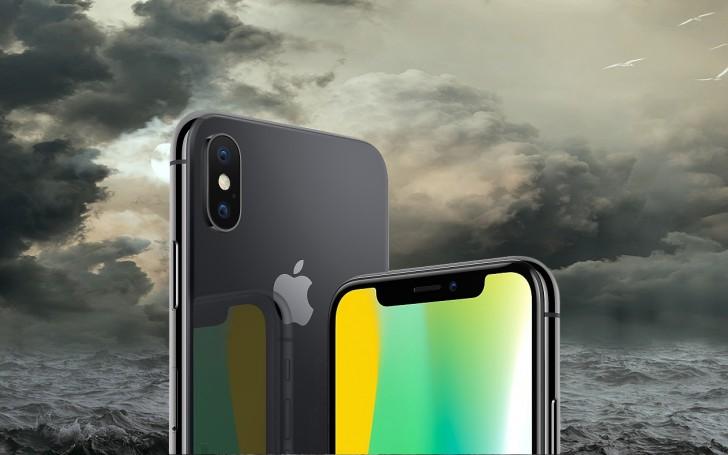 2-3 Millionen iPhone X-Einheiten werden am Starttag verfügbar sein