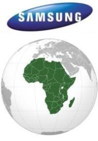 Samsung Afrika SIM-Lock Entsperrung