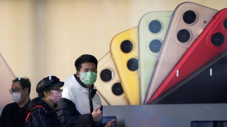 Das iPhone 12 kann aufgrund der Coronavirus-Pandemie um Monate verzögert sein