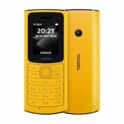 Entfernen Sie Nokia SIM-Lock mit einem Code Nokia 110 4G