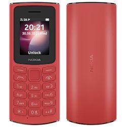 Entfernen Sie Nokia SIM-Lock mit einem Code Nokia 105 4G