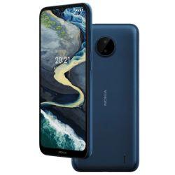 Entfernen Sie Nokia SIM-Lock mit einem Code Nokia C20 Plus