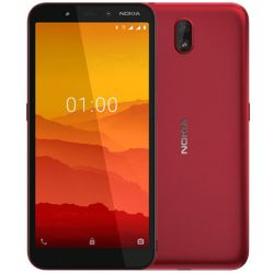 Entfernen Sie Nokia SIM-Lock mit einem Code Nokia C01 Plus