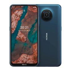 Entfernen Sie Nokia SIM-Lock mit einem Code Nokia X20