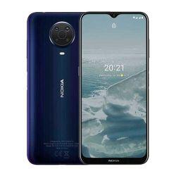 Entfernen Sie Nokia SIM-Lock mit einem Code Nokia G20