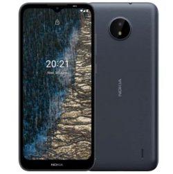 Entfernen Sie Nokia SIM-Lock mit einem Code Nokia C20