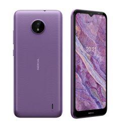 Entfernen Sie Nokia SIM-Lock mit einem Code Nokia C10