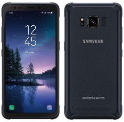 Entfernen Sie Samsung SIM-Lock mit einem Code Samsung Galaxy S8 Active