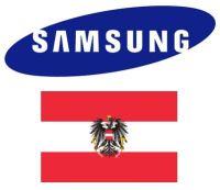 Samsung Österreich SIM-Lock Entsperrung