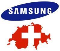 Samsung Schweiz SIM-Lock Entsperrung