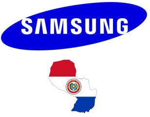 Samsung Paraguay SIM-Lock Entsperrung