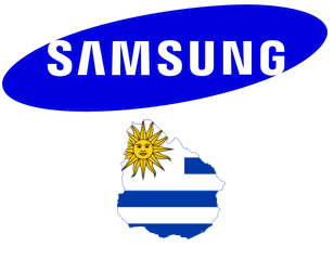 Samsung Uruguay SIM-Lock Entsperrung