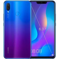 Entfernen Sie Huawei SIM-Lock mit einem Code Huawei P Smart+ (nova 3i)