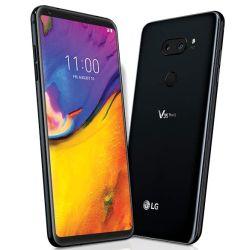 Entfernen Sie LG SIM-Lock mit einem Code LG V35 ThinQ