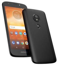 Entfernen Sie New Motorola SIM-Lock mit einem Code Motorola Moto E5 Play Go