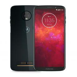 Entfernen Sie New Motorola SIM-Lock mit einem Code Motorola Moto Z3