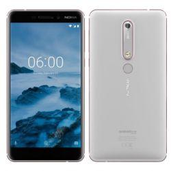 SIM-Lock mit einem Code, SIM-Lock entsperren Nokia 6.1