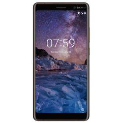 SIM-Lock mit einem Code, SIM-Lock entsperren Nokia 7 plus