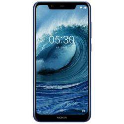 Entfernen Sie Nokia SIM-Lock mit einem Code Nokia 5.1 Plus