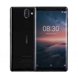 SIM-Lock mit einem Code, SIM-Lock entsperren Nokia 8 Sirocco