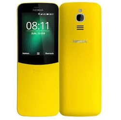 Entfernen Sie Nokia SIM-Lock mit einem Code Nokia 8110 4G