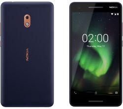 Entfernen Sie Nokia SIM-Lock mit einem Code Nokia 2.1