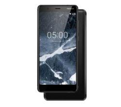 Entfernen Sie Nokia SIM-Lock mit einem Code Nokia 5.1