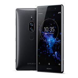 Entfernen Sie Sony SIM-Lock mit einem Code Sony Xperia XZ2 Premium