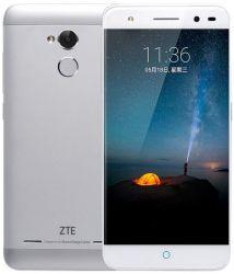 Entfernen Sie ZTE SIM-Lock mit einem Code ZTE Blade A2