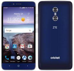 Entfernen Sie ZTE SIM-Lock mit einem Code ZTE Grand X Max 2