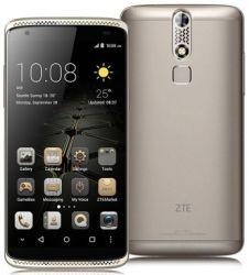 Entfernen Sie ZTE SIM-Lock mit einem Code ZTE Axon 7