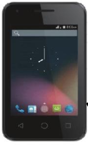 Entfernen Sie  SIM-Lock mit einem Code Budget Mobile MXW1
