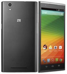 Entfernen Sie   SIM-Lock mit einem Code ZTE Zmax