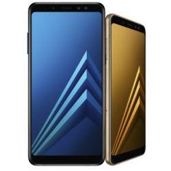 Entfernen Sie Samsung SIM-Lock mit einem Code Samsung Galaxy A8+ (2018)