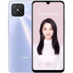 Entfernen Sie Huawei SIM-Lock mit einem Code Huawei nova 8 SE