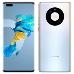 Entfernen Sie Huawei SIM-Lock mit einem Code Huawei Mate 40 Pro