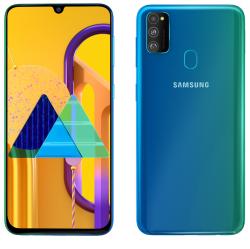 Entfernen Sie Samsung SIM-Lock mit einem Code Samsung Galaxy M30s