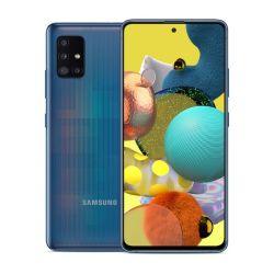 Entfernen Sie Samsung SIM-Lock mit einem Code Samsung Galaxy A51 5G UW