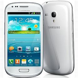 Entfernen Sie Samsung  SIM-Lock mit einem Code Samsung Galaxy S3 Mini