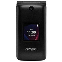 Entfernen Sie Alcatel SIM-Lock mit einem Code Alcatel Go Flip V