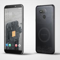 Entfernen Sie HTC SIM-Lock mit einem Code HTC Exodus 1s
