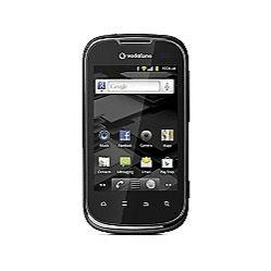 Entfernen Sie  SIM-Lock mit einem Code Vodafone Smart 2