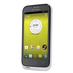 Entfernen Sie  SIM-Lock mit einem Code Vodafone Smart 3