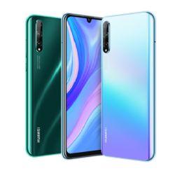 Entfernen Sie Huawei SIM-Lock mit einem Code Huawei Enjoy 10s